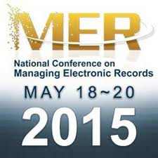MER Conference 2015